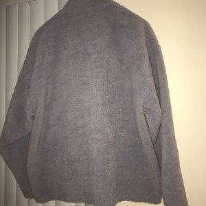 ASOS Jackets & Coats - Asos Design Oversized Borg Jacket